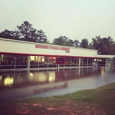 Motion Cycle Sports had a close call on Saturday. Luckily the water re,  #deridder #derriderlouisiana #flood #flooding #fortpolk #fortpolklouisiana #fortpolk #leesville #leesvillelouisiana #louisianaflooding #motioncyclesports #rain