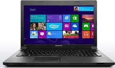 Portátil Lenovo con Intel core i5 y Windows 8. Adquiérelo en http://www.audiotronics.es/product.aspx?productid=153724