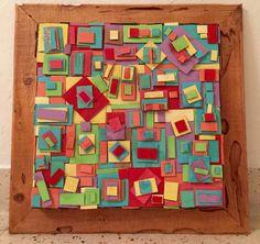 Pre K 3/4 Off the Canvas LIVE! Silent Auction piece 2015 Art Programs, Silent Auction, Appreciation, Encouragement, Arts And Crafts, Quilts, Learning, Live, Canvas