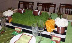 Foxy Ladies Fantasy Football Winners Dinner | CatchMyParty.com