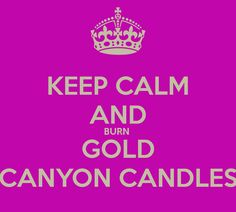 Scented Candles, Candle Holders & Home Fragrance by Gold Canyon Scented Candles, Candle Jars, Candle Holders, Gold Canyon Candles, I Love Gold, Hurricane Lamps, Best Fragrances, Candels, Best Candles