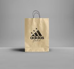 Variation logo - Adidas