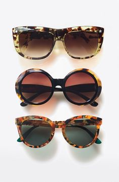 kensie 'Neve' 50mm Oversized Sunglasses | Nordstrom