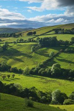 Glenelly Valley, County Tyrone, Northern Ireland