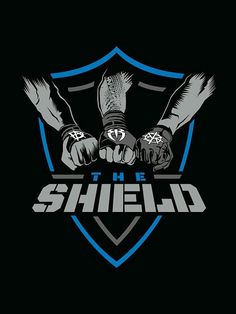 We previously reported that WWE is planning some kind of a Fastlane match for The Shield. The biggest issue is what they are going to do. Wwe Roman Reigns, Roman Reigns Logo, Roman Reigns Wwe Champion, Wwe Superstar Roman Reigns, Wwe Dean Ambrose, Wrestling Posters, Wrestling Wwe, Cm Punk, Roman Empire Wwe