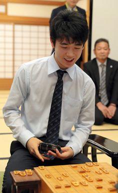 藤井四段が18連勝 羽生三冠の記録に並ぶ 将棋:朝日新聞デジタル