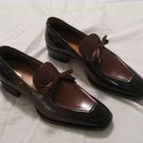 New Handmade Men Oxford Tassels Shoes, Men Brown Leather Formal Loafer Shoes 201 sold by Urban footwear. Shop more products from Urban footwear on Storenvy, the home of independent small businesses all over the world. Loafer Shoes, Men's Shoes, Shoe Boots, Dress Shoes, Shoes Men, Loafers Men, Dress Clothes, Shoes Style, Formal Loafers