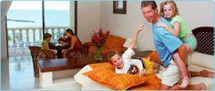 Cancun All Inclusive Family Resort Sea Adventure Resort & Waterpark Cancun