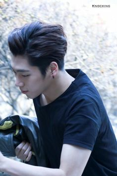 Imagen de boy, group, and heejun