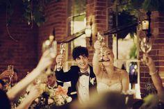 Floral Design for Weddings | Putnam & Putnam