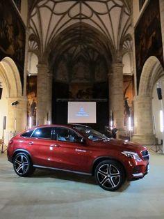 Clase GLE AMG Coupe en Goiko-Auto Mercedes Benz, Luxury Suv, Vroom Vroom, 4x4, Automobile, Candy, Dreams, Life, Autos