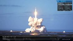 A Historic Launch
