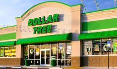 Dollar Tree Hours, Products and Feedback Survey
