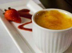 Flavored Creme Brulee Recipes: Lemon Crème Brulee Recipe