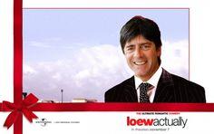 Loew Actually, starring Joachim Loew