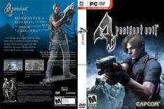 Resident Evil 4 Repack Espaol Df  Descargar Juegos Taringa