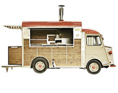 Mobile Catering | Towability