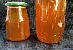 Méz bodzából