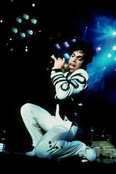 Classic Prince | 1993 Act I/Act II - Marvelous super rare concert photo!