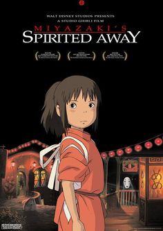 Favorite animated film