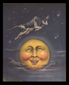 Hey,diddle-diddle,the Cat & the Fiddle - The Cow jumped over the Moon - The little Dog laughed to see such sport - And the Dish ran away with the Spoon. Moon Shadow, Sun Moon Stars, My Sun And Stars, Moon Dance, Moon Pictures, Paper Moon, Good Night Moon, Moon Magic, Beautiful Moon