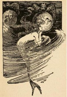 Fairy tales of Hans Andersen (1908)  illustrated by Helen Stratton