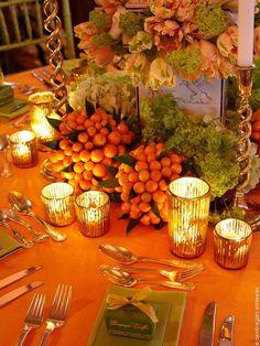 #Thanksgiving #Decorating #Ideas
