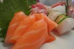 Alex Sushi Copenhagen - very good Copenhagen, Cantaloupe, Sushi, Healthy Recipes, Fruit, Ethnic Recipes, Restaurants, Food, Healthy Food Recipes