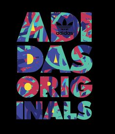 Adidas Originals Olympic Games Rio 2016-2017 Graphics on Behance
