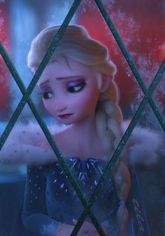 """frozenohyeah: """"Elsa Birthday Appreciation Week """"Day 4 - One Song We Would Ring In The Season(OFA) """" """" Disney Princess Frozen, Disney Princess Drawings, Disney Princess Pictures, Disney Drawings, Drawing Disney, Anna Y Elsa, Frozen Elsa And Anna, Olaf Frozen, Frozen Sad"""