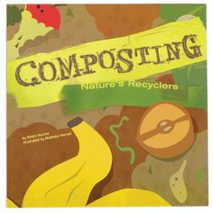 book about composting for kids