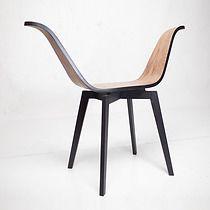 krzesło Swan, pix form