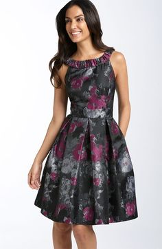 40 Beautiful Spring Wedding Guest Dresses for 2019 15 Summer Wedding Guests, Summer Wedding Outfits, Dresses To Wear To A Wedding, Designer Wedding Dresses, Summer Dresses, Dress Wedding, Spring Wedding, Dresses 2014, Fall Dresses