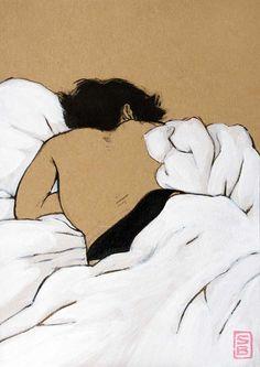 Sleeping In - Stasia Burrington