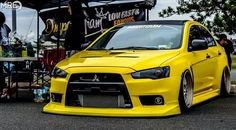 https://www.facebook.com/fastlanetees The place for JDM Tees, pics, vids, memes & More THX for the support ;) Yellow evo x