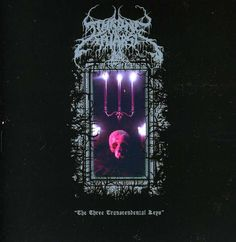 Throne Of Katarsis - Three Transcendental Keys