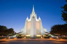 """""""The temple is a house or home of the Lord. Should the Lord visit the earth, He would come to His temple. Every person who enters this sacred place in faith and prayer will find help in the solution of life's problems. Rexburg Temple, Manti Temple, Temple Lds, Utah Temples, Lds Temples, Palmyra Temple, Cedar City Temple, Las Vegas Temple, Los Angeles Temple"""
