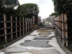 landscaping ideas for building oriental garden design
