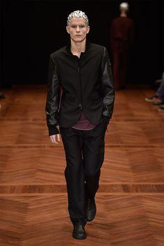 #Menswear  #Trends Jean Phillip Fall Winter 2015 Otoño Invierno #Tendencias #Moda Hombre    F.Y!
