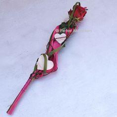 Rosa Red Naomi give-away
