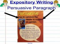 Teach+your+students+persuasive+writing+through+this+colorful,+engaging+writer's+workshop+version+of++persuasive+paragraph+writing.+This+is+a+3+week+unit+of+lessons+and+activities,+each+modeled+through+engaging+smart+notebook+visuals,+mentor+texts,+and+tech+integration+options.