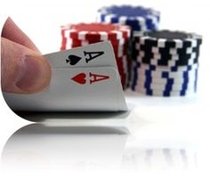 zynga poker table items meaning