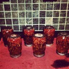 Habanero Pepper Jelly Allrecipes.com