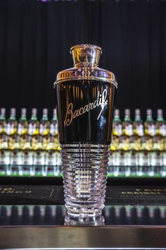 Megvan a Bacardí Legacy Global Cocktail Competition magyar győztese - Bevezetem.eu