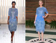 Le star dopo gli Oscar 2014 si divertono al party di Vanity Fair | Gossippando.it