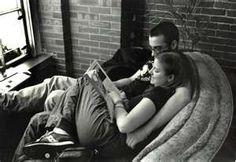 Reading together....sigh
