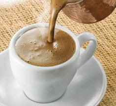 Good morning it's coffee time ~. Sweet Coffee, I Love Coffee, My Coffee, Coffee Drinks, Coffee Cups, Coffee Art, Good Morning Coffee, Coffee Break, Chocolate Cafe