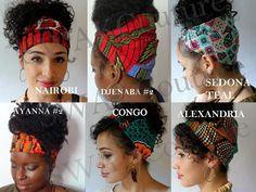 Satin Lined Headband Wrap, Wide Headband, Pineapple Bun Wrap, Ankara African Turban Wrap, - Choose Color Hair Wrap Scarf, Headband Wrap, Wide Headband, Headbands, Braids Wig, Box Braids Hairstyles, Dreadlock Hairstyles, Messy Hairstyle, Hair Updo