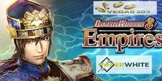 Review Dan Spesifikasi PC Game Dynasty Wariors 8 Empires