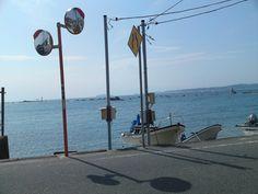 """Shinnase""  ocean view."